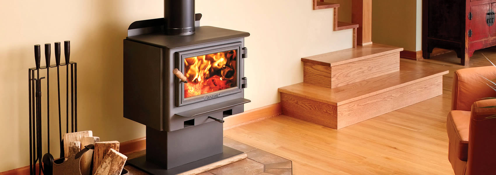 avalon gas stove